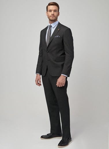 Altınyıldız Classics Takım Elbise Antrasit